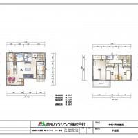 神村4号地建売図面_page-0001